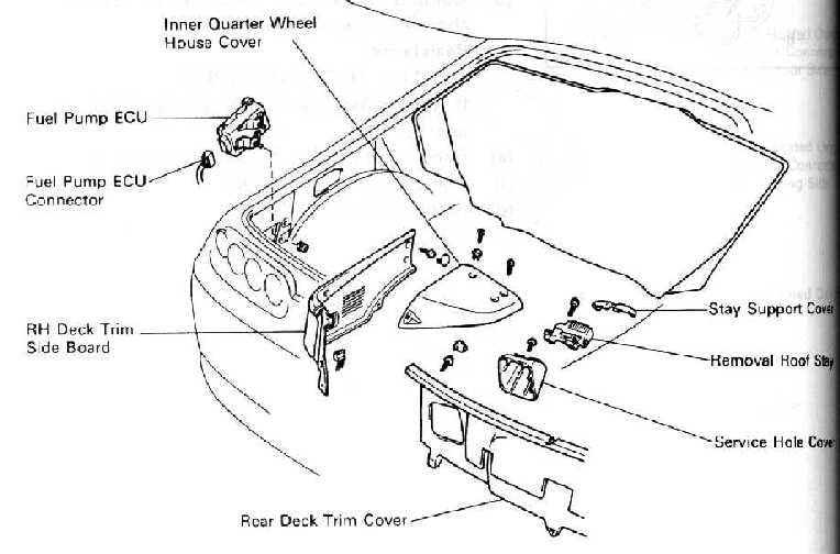 MKIV Supra 12Volt Mod