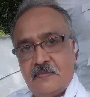 Sanjay Bhatiya