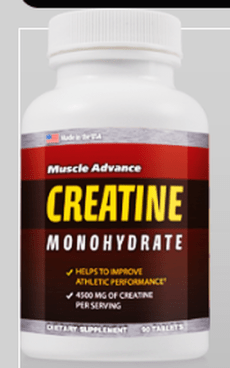 Learn More About This Muscle Advance Creatine Monohydrate