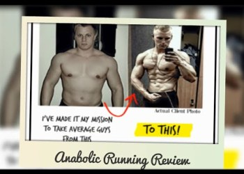 Anabolic Running dOES