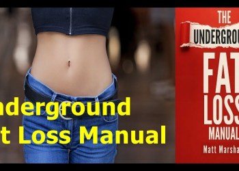 The Underground Fat Loss Manual Tips