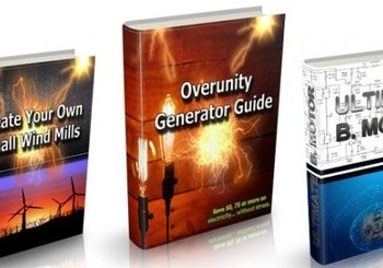 Overunity Generator Guide Review