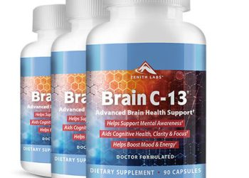 Brain C-13 Ingredients