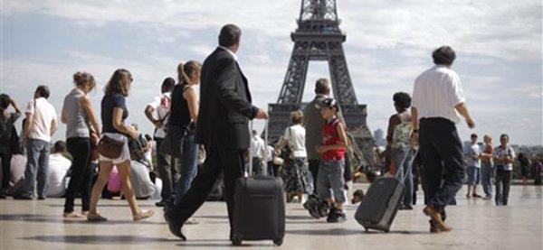 Туризм в Париже