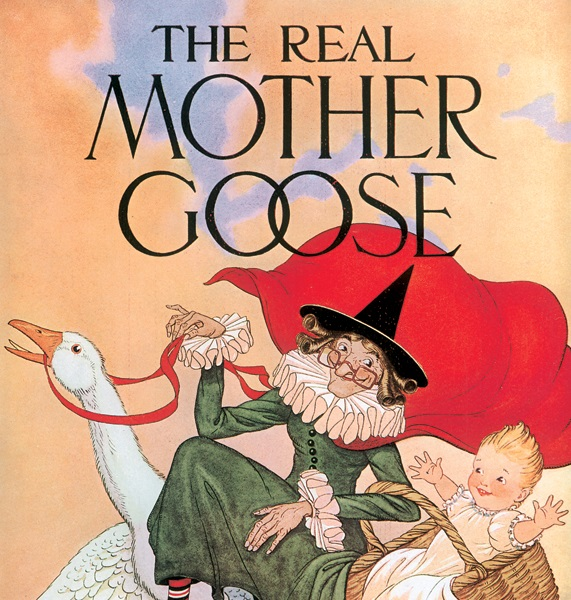 Startup Lessons from Mother Goose