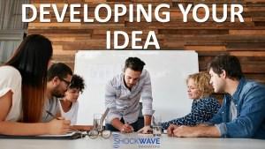 startup idea development