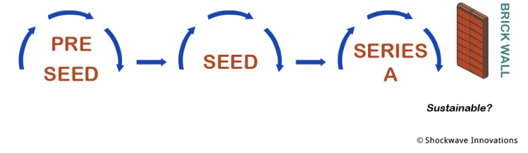 startup evolution