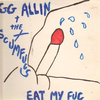 gg_allin_the_scumfucs-eat_my_fuc-pochette-album