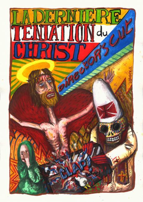 La Dernière Tentation du Christ - 2008