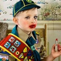 Les enfants sont-ils purs et innocents ? Jonathan Hobin répond à nos questions