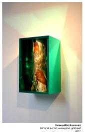 Kellen King. Beautiful Parts. CSUN Art Gallery.