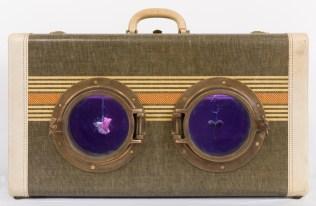 """Susan Amorde, """"Purple Haze"""""""