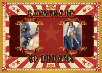 cavalcade of dreams postcard.indd