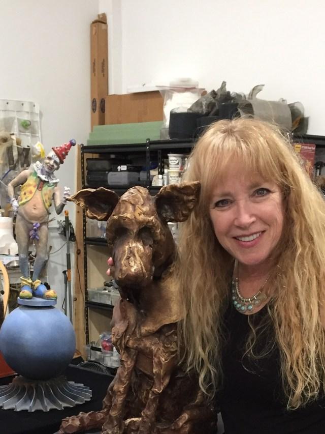 Shoebox Conversations: Debbie Korbel