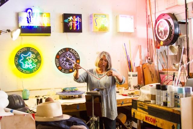 Shoebox Conversations: Linda Sue Price