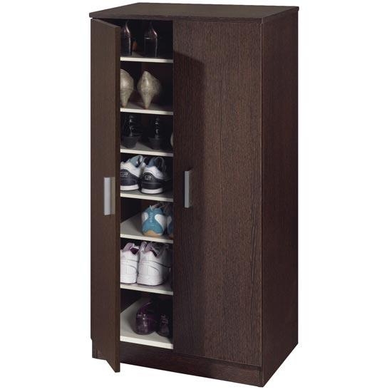 Aquila Shoe Cupboard