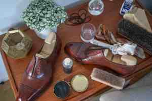 Shoe care and shoe polishing - The complete guide