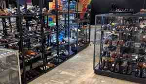 Event - Isetan Shoe Expo 2020