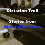Dictation Trail, Building the Future, Episode 7. Rocks