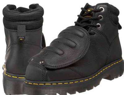 MetGuard Ironbridge by Dr. Martens