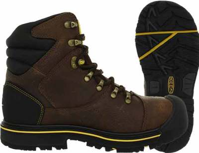 Milwaukee by KEEN Utility