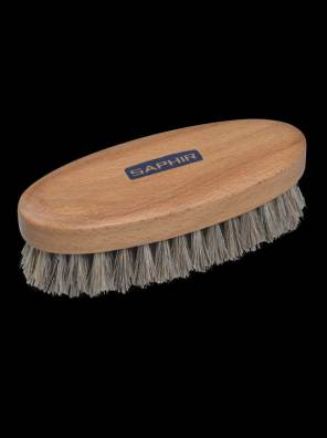 Saphir-Oval-Brush