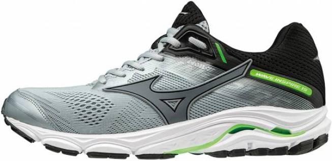 Mizuno Mens Wave Inspire 15 Running Shoe