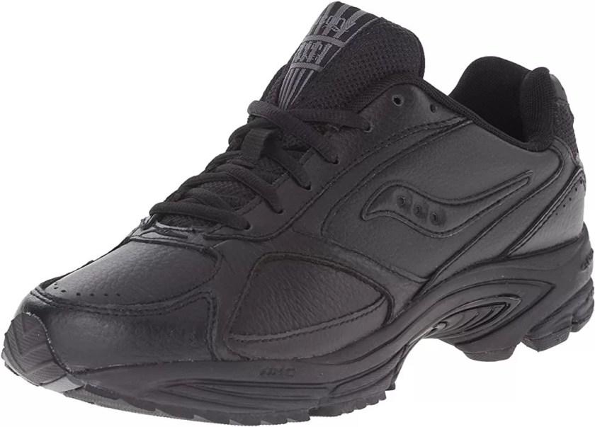 Saucony Men's Grid  Omni Walker Running Shoes