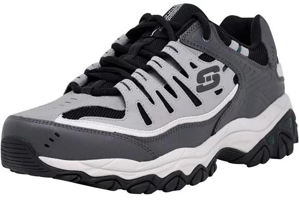 Skechers Memory-Foam Sneaker