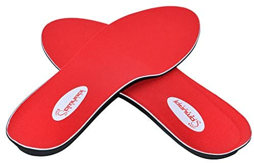 Samurai Arch Support Shoe Insoles