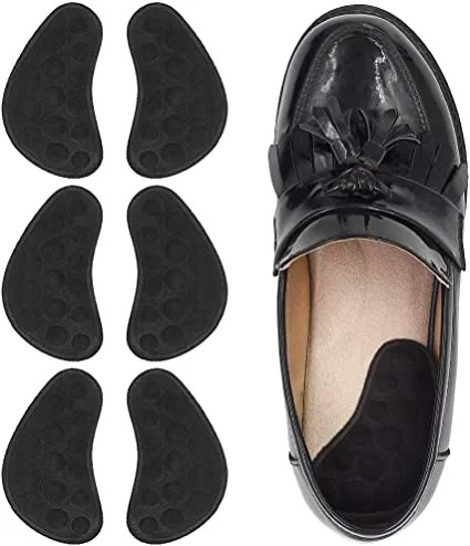 Dr Foot's Supination & Over-Pronation Corrective Shoe Inserts