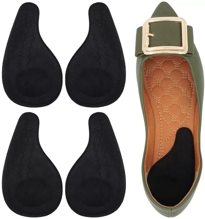 Dr Foot's Supination Insoles & Overpronation Insoles