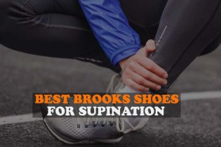 best brooks shoes for supination