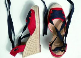 Espadrilles, For Easy Chic Summer Steps