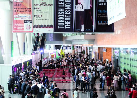 Fashion Access Hong Kong 2019