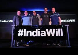Under Armour Opens First India Store