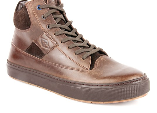 Lee Cooper Launches Lightweight Shoes for Men