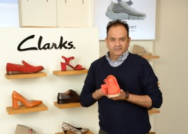 Clarks Launches AW20 Product Line