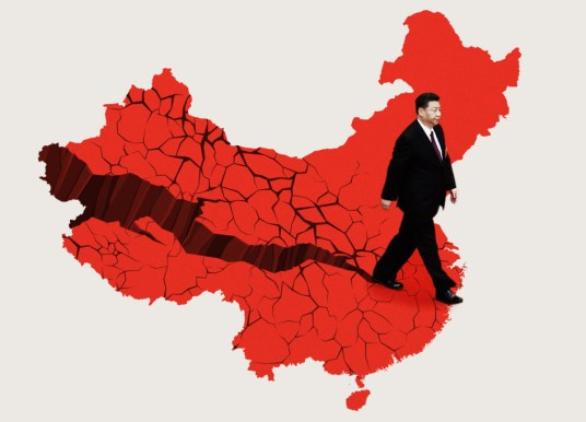 Why China Dominates the World