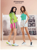 Myntra launches Landmark Group's SHOEXPRESS in India