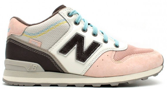 New Balance Shoes Art