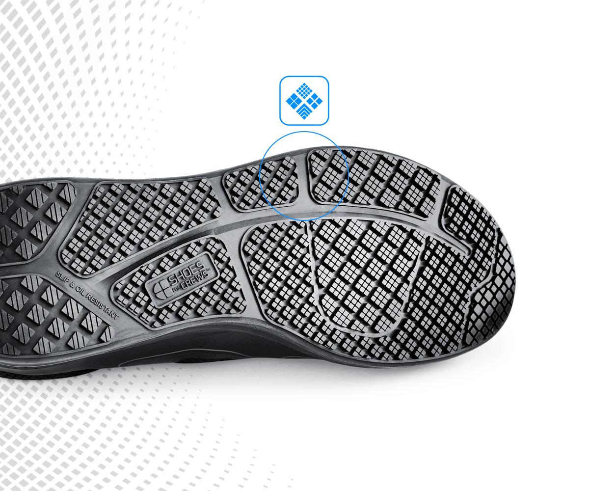 Sfc Slip Resistant Shoes