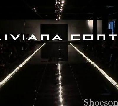 Liviana Conti: presentation A/W 2014-2015