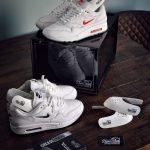 Shoe Box Crease Guard