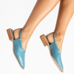 mule verão 2021 shoes to love loja online calçados femininos tendencias azul céu salto geométrico(10)