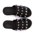 loja de calçados femininos sandalias tamancos flat flatform tachas slide (1)