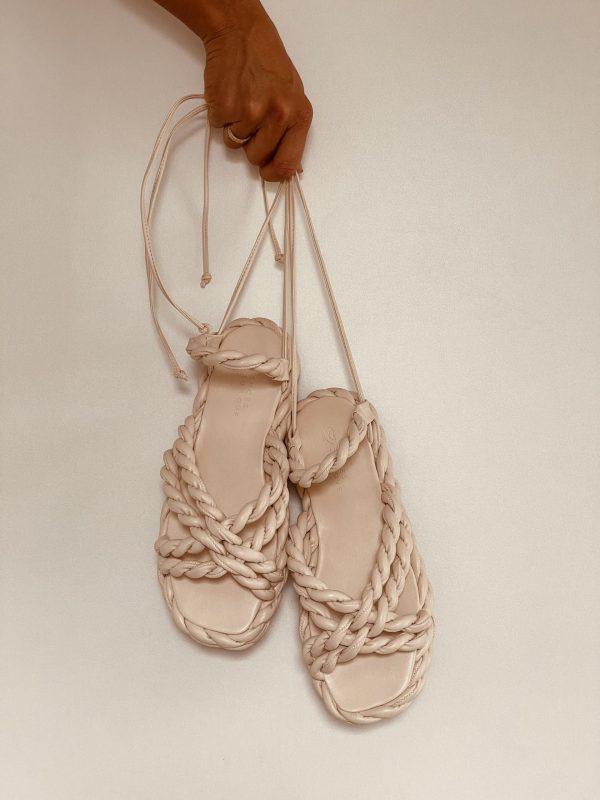 Sandalia-feminina-valen-off-white-tiras-acolchoadas-loja-on-line-melhores-precos