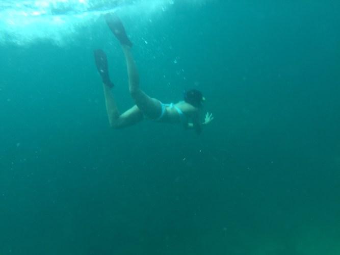 Stranded on Land_Looe Key Snorkel_5
