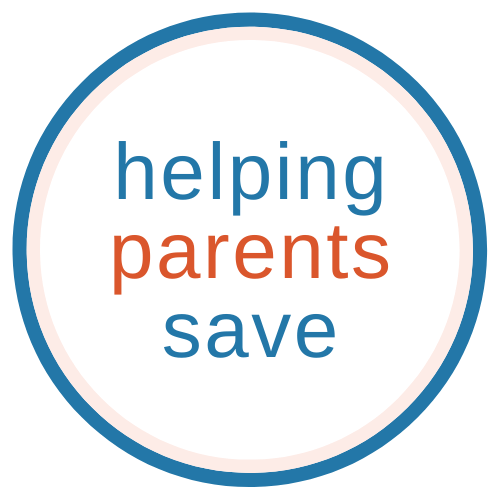 Shoestring Baby: Helping Parents Save