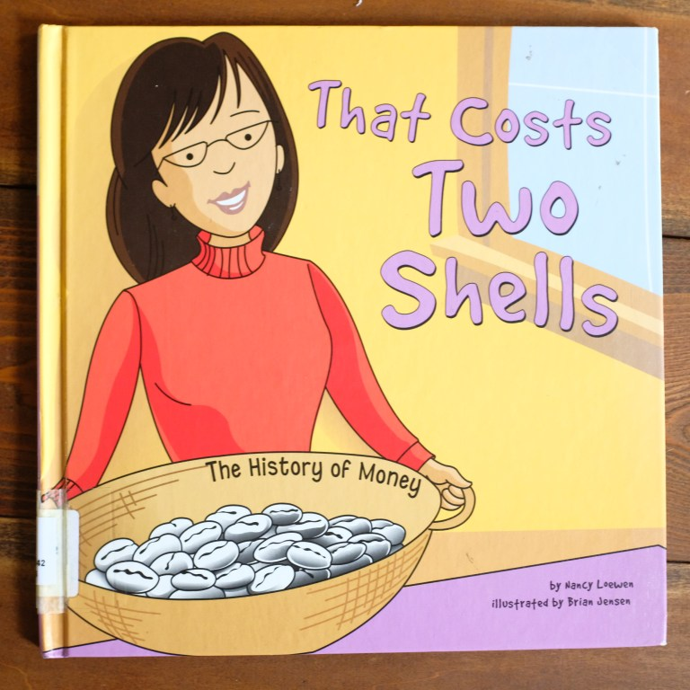 That Costs Two Shells book cover